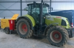 Claas Arion 620 99 kW / 135 KM