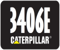 3406E