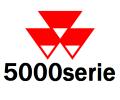 Massey Ferguson 5000serie