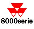 Massey Ferguson 8000serie