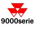 Massey Ferguson 9000serie