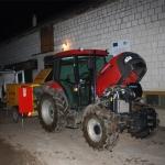 Case JX60 44 kW / 60 KM