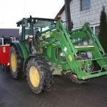 John Deere 5090R 66 kW / 90 KM