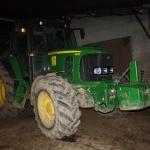 John Deere 6930 114 kW / 155 KM