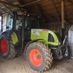 Claas Arion 610C 95 kW / 129 KM
