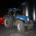 New Holland T6030 Plus 86 kW / 117 KM