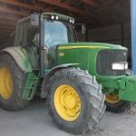 John Deere 6820 99 kW / 135 KM