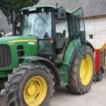 John Deere 6130 63 kW / 85 KM