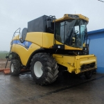 New Holland CX6090 220 kW / 300 KM