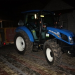 New Holland T4.55 41 kW / 56 KM