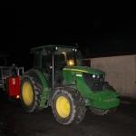 John Deere 6090MC 66 kW / 90 KM