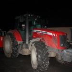Massey Ferguson 7485 129,5 kW / 176 KM