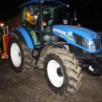 New Holland T4.75 55 kW / 75 KM