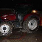 Case Maxxum 115 86 kW / 117 KM
