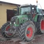 Fendt 718 Vario 132 kW / 169 KM