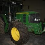 John Deere 6530 97 kW / 132 KM