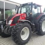 Valtra N113 90 kW / 122 KM