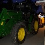 John Deere 6115M  85 kW / 115 KM
