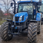 New Holland T6.140 89 kW / 121 KM