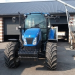 New Holland T5.105 79 kW /109 KM