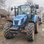 New Holland T4.85 63 kW / 86 KM