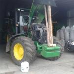 John Deere 7200R 147 kW / 200 KM