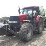 Case Puma 185 CVX 162 kW / 220 KM