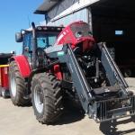 Massey Ferguson 6480 107KW / 140KM