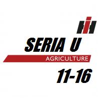 Seria U 2011-16