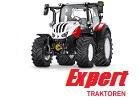 Steyr Expert CVT 4100-4130 (2019-)