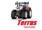 Steyr Terrus 6250 – 6300 CVT