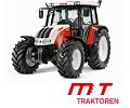 Steyr 9080 MT – 9105 MT