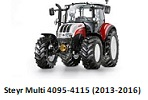 Steyr Multi 4095-4115 (2013-2016)