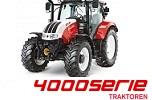Steyr 4000serie