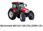 McCormick MC110-130 (T3) (2009-13)