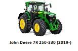 John Deere 7R 250-330 (2019-)