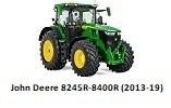 John Deere 8245R-8400R (2013-19)