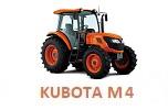 Kubota M4