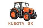 Kubota GX