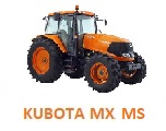 Kubota M105S – M130X