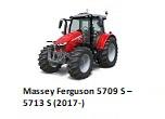 Massey Ferguson 5709 S – 5713 S (2017-)