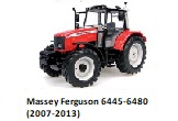 Massey Ferguson 6445-6480 (2007-2013)