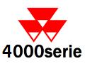 Massey Ferguson 4000Serie