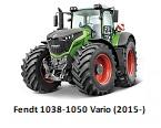 Fendt 1038-1050 Vario (2015-)