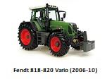 Fendt 818-820 Vario (2006-10)