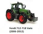 Fendt 712-718 Vario (2006-2012)